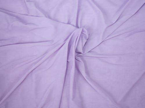 """Lavender Fog Powernet 60"""" wide  240gsm"""