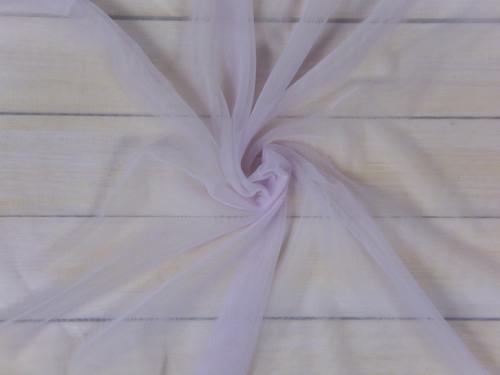 Lavender Fog Nylon Non Stretch Cup Lining +  Bridge Stabilizer