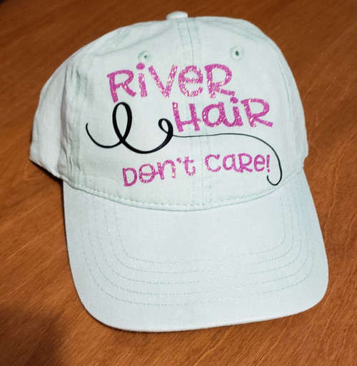 River Hair