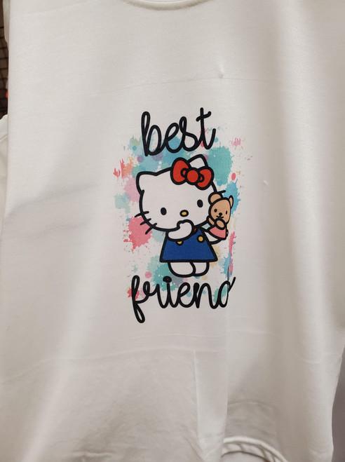 Best Friend Print