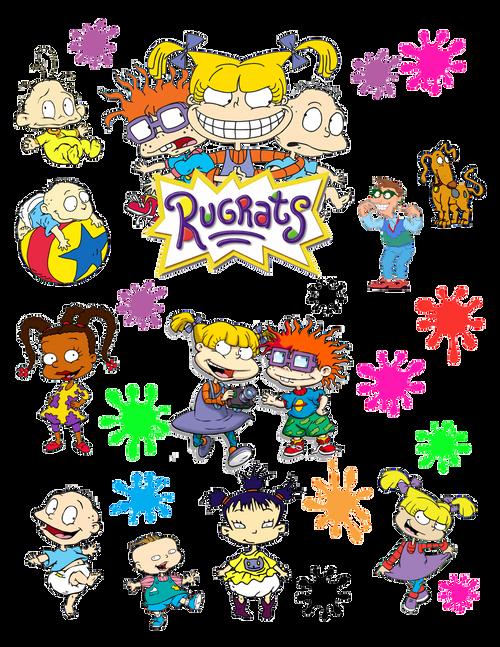 Rugrats 2