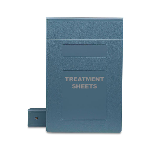 Treatment Sheets Top Open (MCMTRESH2031-)