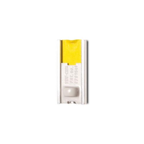 Stat-Chek Signal Alert Yellow