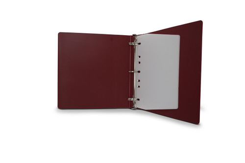Page Lifters Side Open (7130) Angled Rectangular