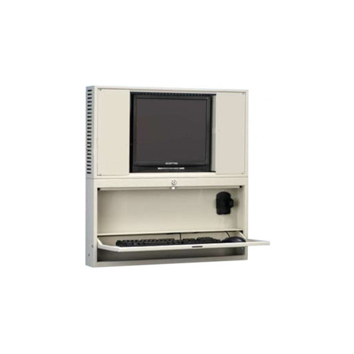 Stor-it Technology Cabinet: PC601