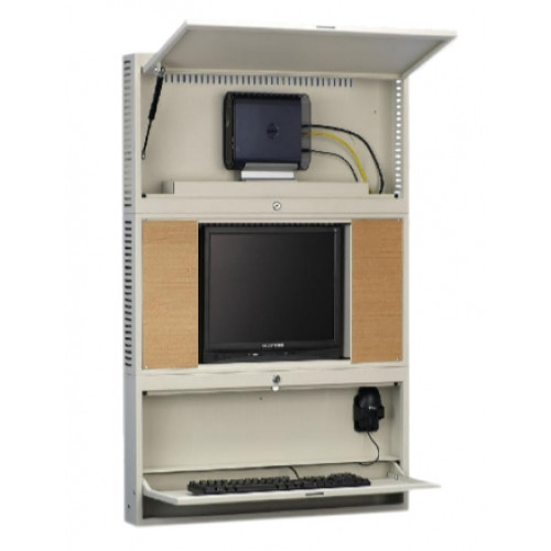 Stor-it Technology Cabinet: PC603