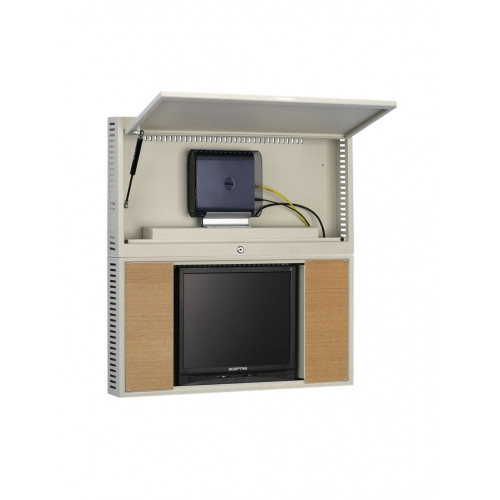 Stor-it Technology Cabinet: PC604
