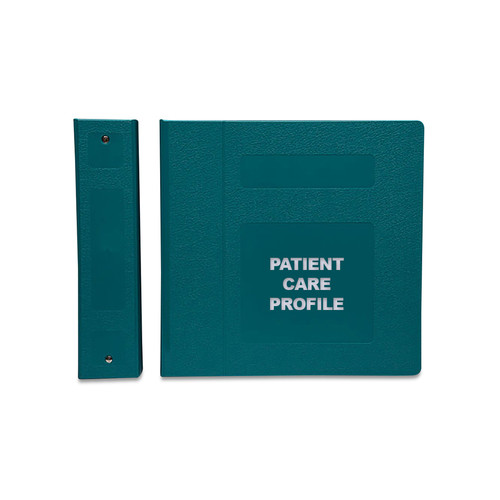 Patient Care Profile Manual: Side-Open (MCMPCP)