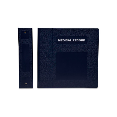Medical Record: Side Open (MCMMR2030-)