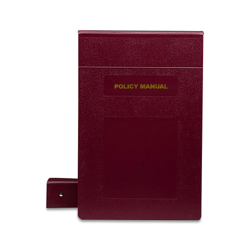 Policy Manual: Top-Open (MCMPOL20)