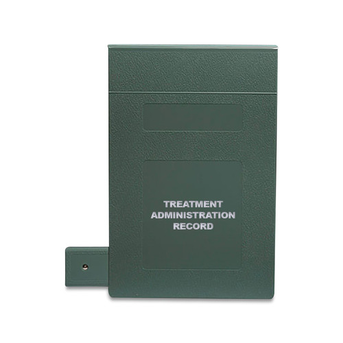 Treatment Administration Record Manual Top Open (MCMTAR2031)