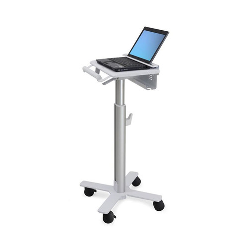 StyleView® Laptop Cart, SV10 Documentation Medical Cart