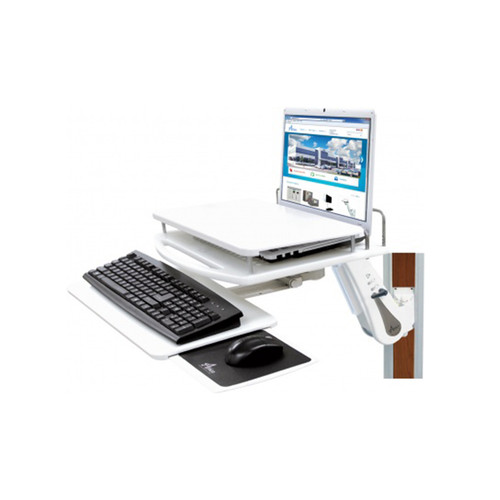 Amico Hawk Laptop Mounts (OPM-0271-13)