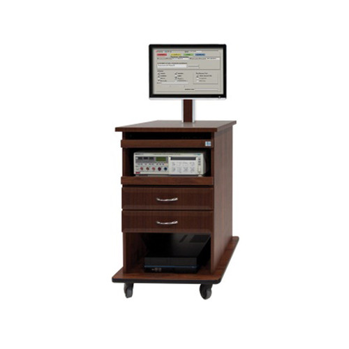 ared Fetal Monitor Mobile Workstation