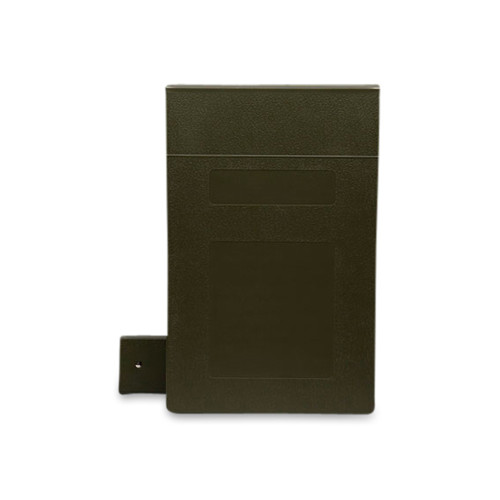"T/O 3"" Spine Antimicrobial 3 Ring Ringbinder - Sale (M80)"