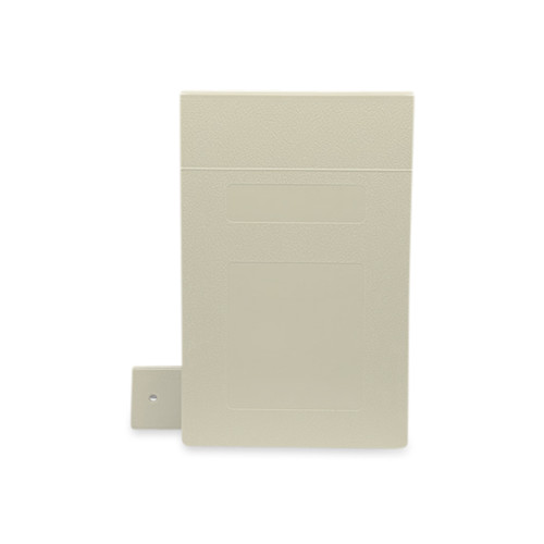 "White Sand T/O 3"" Spine Antimicrobial 3 Ring Ringbinder - SALE (M80331CS)"