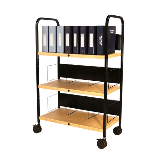 Mov-it Elite Chart Rack: Standard
