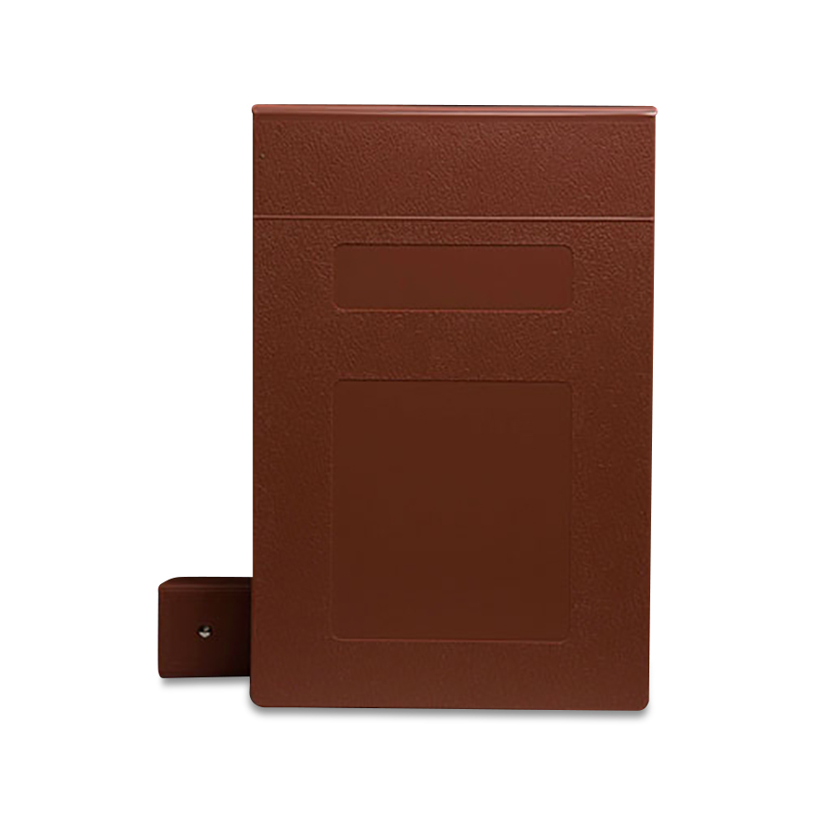 Top Opening Ringbinder is a poly molded binder designed for traditional medical charting.