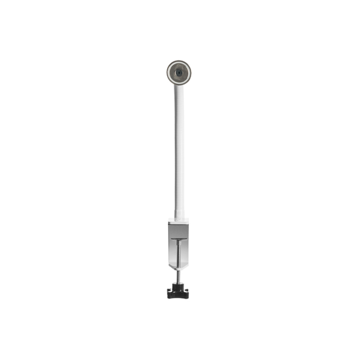 The Fastn-it Magneflex (White) attaches firmly to any work surface, providing a convenient grab and go magnetic attachment point for hands free tablet use.