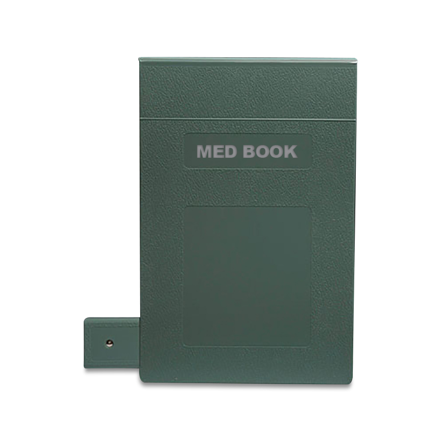 Med Book Top Open (MCMMED2031-)