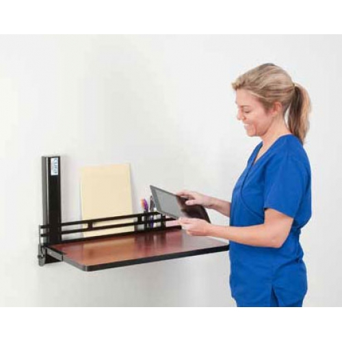 Stor-it Ready Desk Deluxe