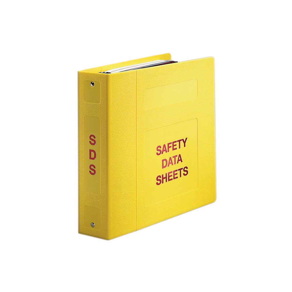Safety Data Sheet Manual Side Open (MCMSDS2030-)