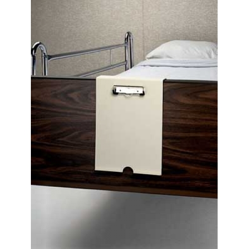 Nursing Clipboard Unbreakable Clipboard for overbed in hospitals