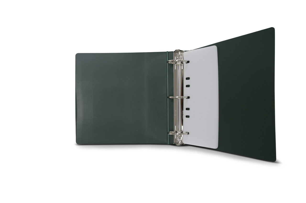 Page Lifters Side Open (7130) Rectangular