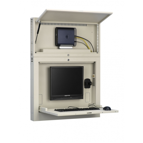 Stor-it Technology Cabinet: PC602