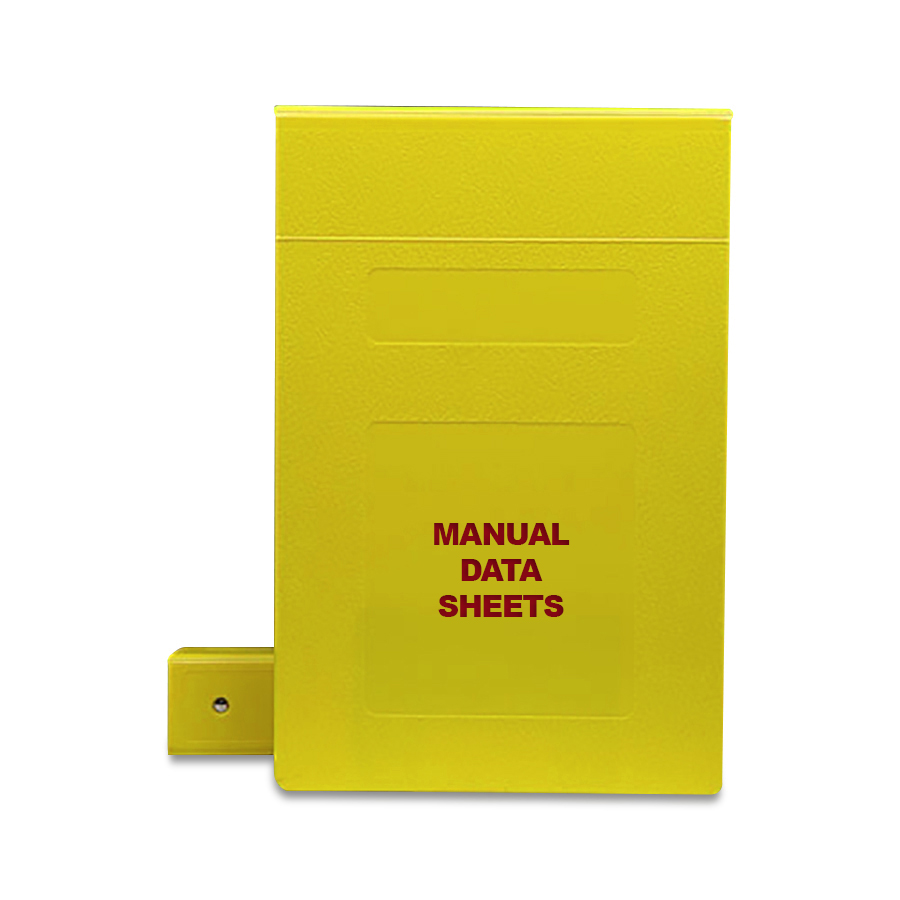 MDS Manual: Top Open (MCMMDS2031-)