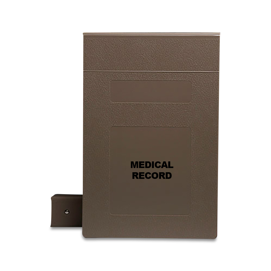 Medical Record: Top Open (MCMMR2031-)