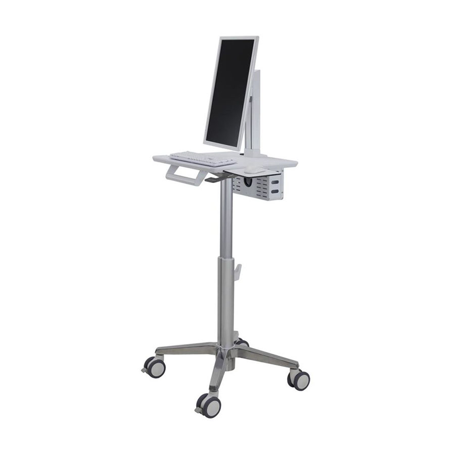 StyleView® Lean WOW SV10 Mobile Work Station