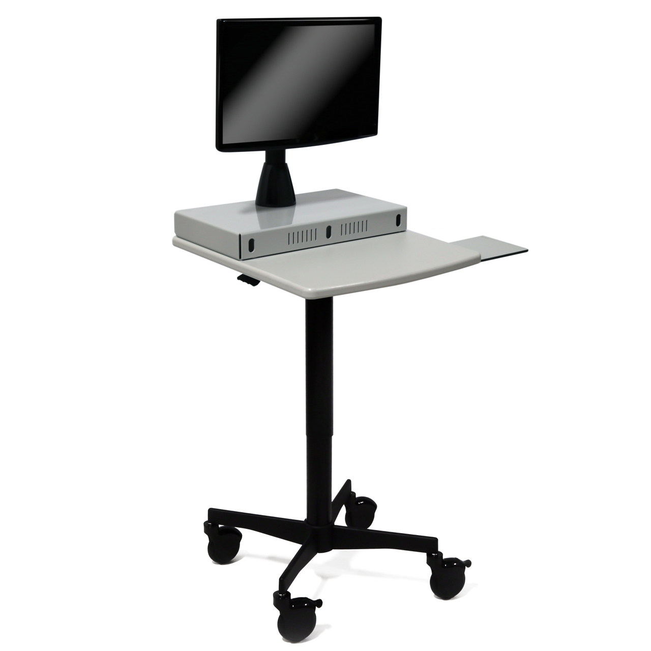 Mov-it All-in-One: ABS Mobile Document Cart