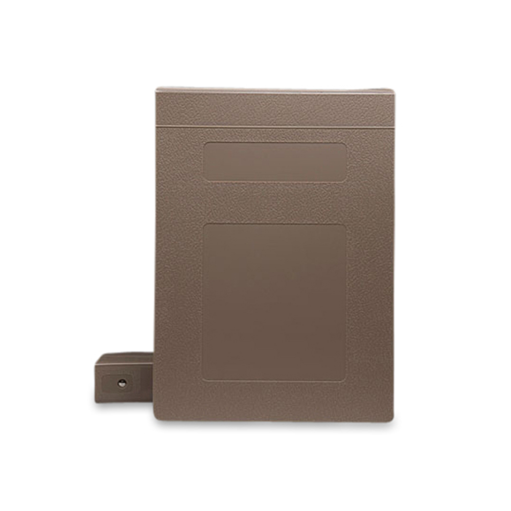 """T/O 1"""" Spine Antimicrobial 3 Ring Ringbinder - SALE (M400-SALE)"""