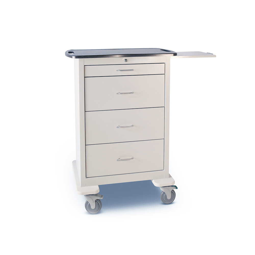 Mov-it Treatment Supply Cart (TSC400)