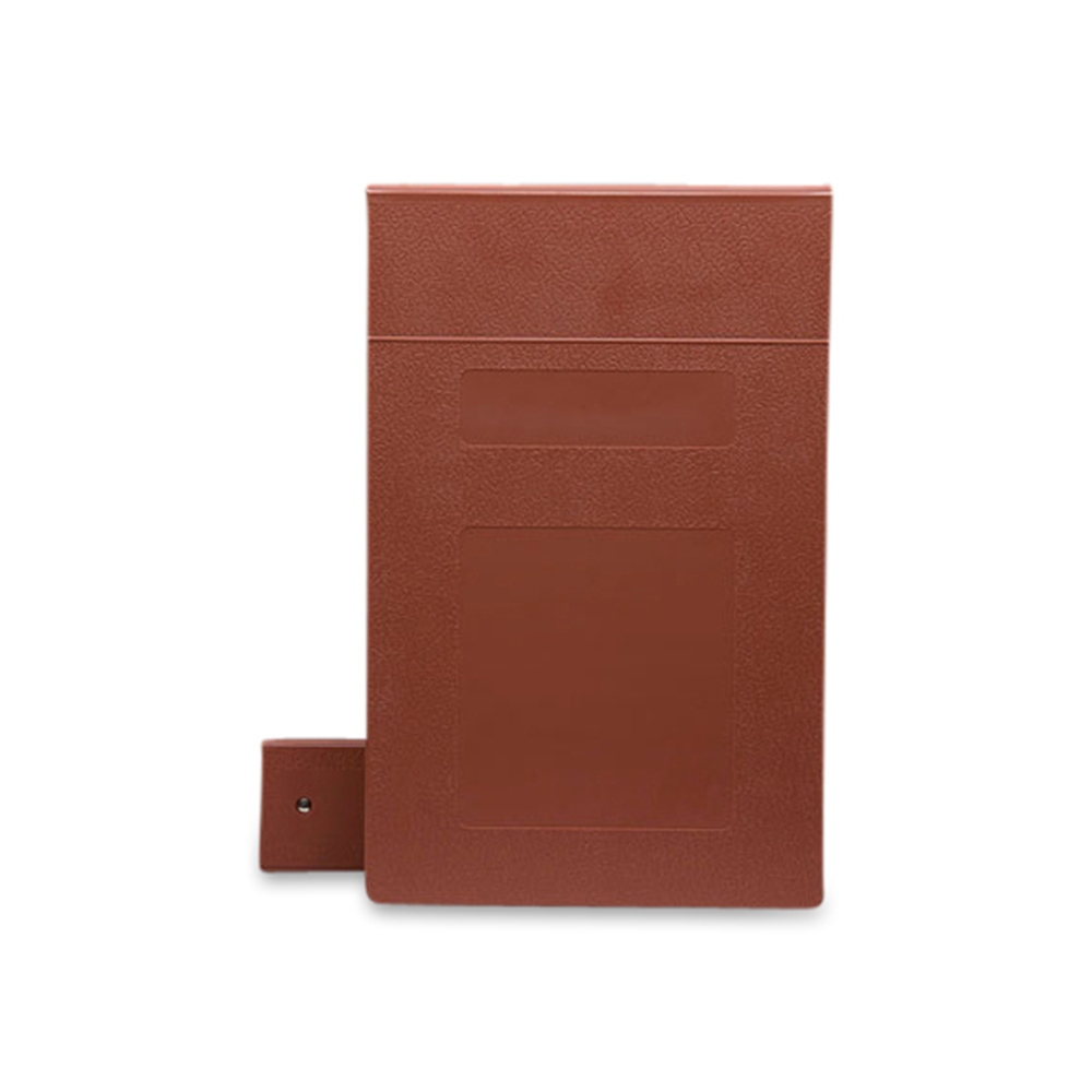 """T/O 3"""" Spine Antimicrobial 3 Ring Ringbinder - Sale (M80)"""