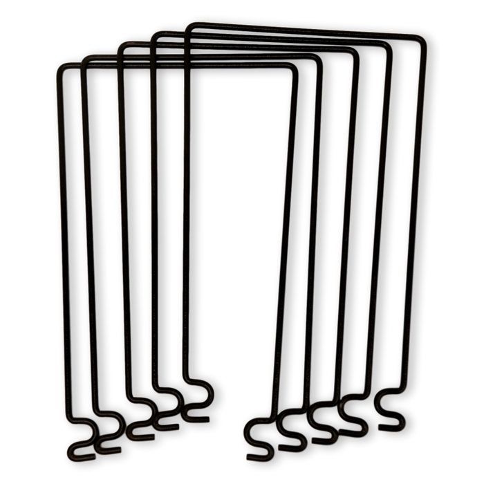 Elite Series Chart Rack Adjustable Wire Packs