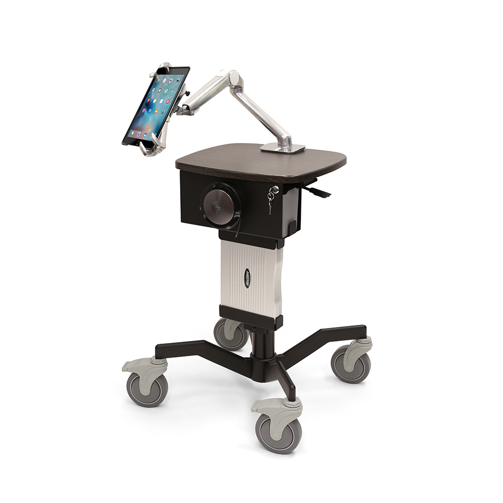 Mov-it Physicians IT Cart