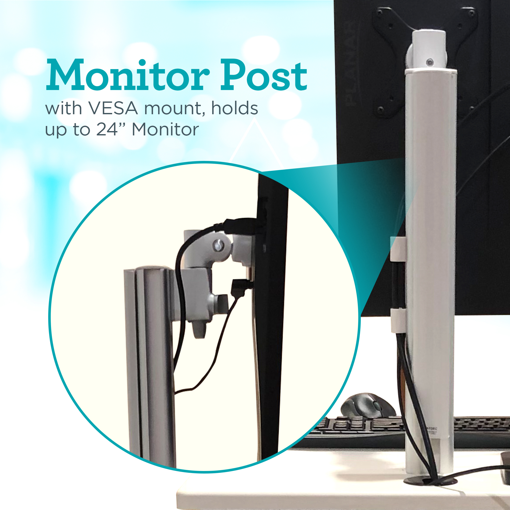 Mov-it PACs Reading Cart