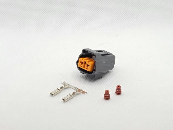 Mazda Protege Camshaft Position Sensor, VSS, IAC Connector Only