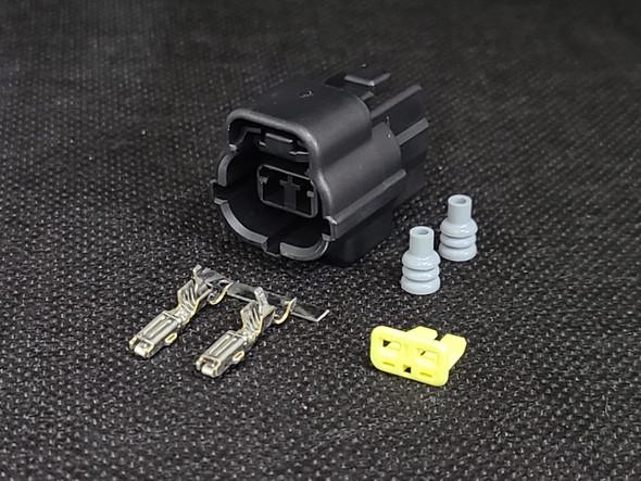 Mazda Protege Capacitor/Evap Purge Connector