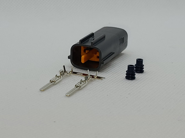 Mazda Protege Neutral Safety Switch/Reverse Light Switch Connector Only