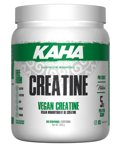 VEGAN CREATINE 400g