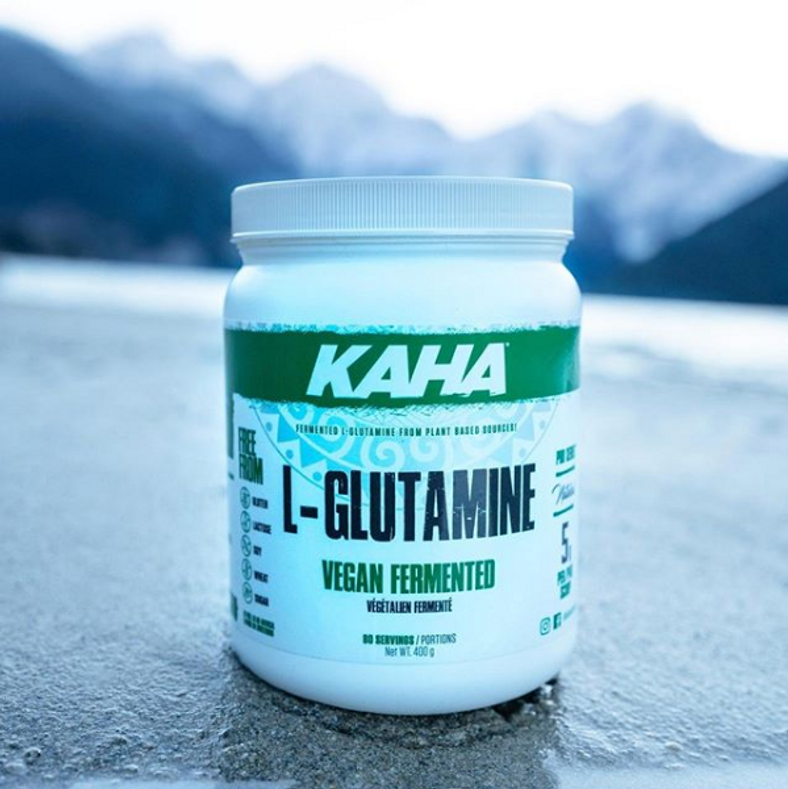 The amazing benefits of L-Glutamine