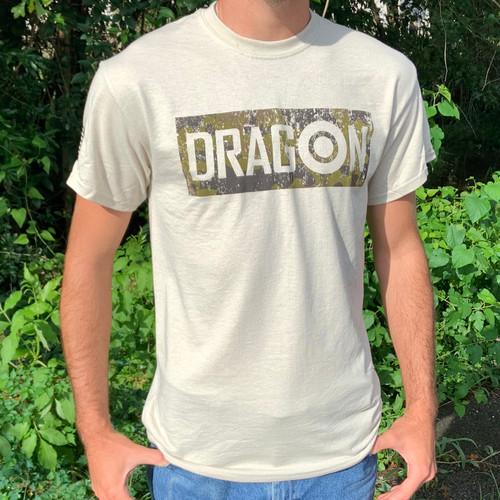 Dragon Targets Camo T-Shirt