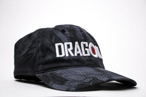 Dragon Targets Grey Typhon-Camo Hat