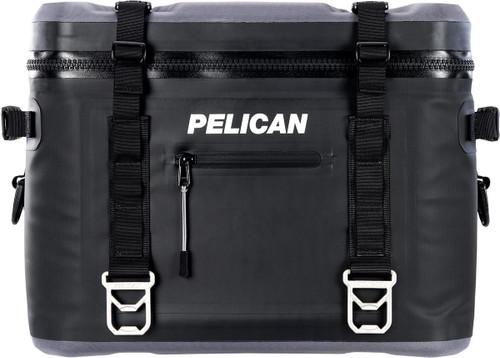 Pelican Elite Black Soft-Side Cooler (24-Can)