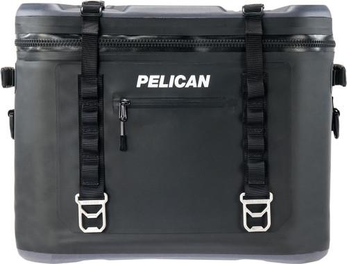 Pelican Elite Black Soft-Side Cooler (48-Can)