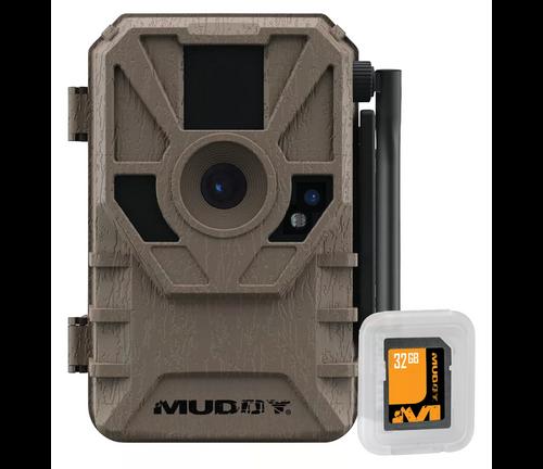 Muddy Manifest Cellular Camera AT&T