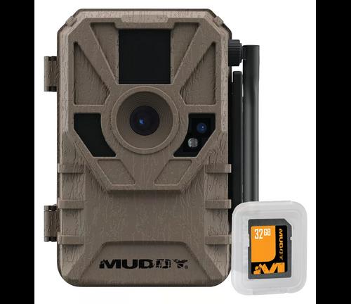Muddy Manifest Cellular Camera Verizon